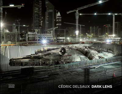 DARK LENS de Cédric Delsaux The-da10