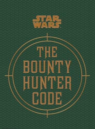 The Bounty Hunter Code - Le Code du Chasseur de Primes Thebou16