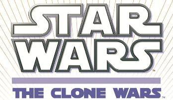 STAR WARS - THE CLONE WARS Theclo10