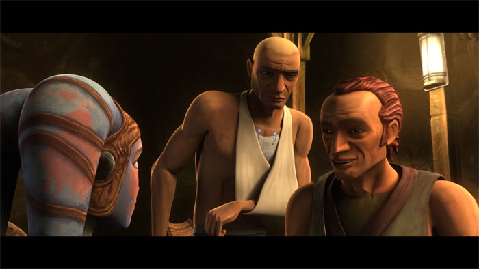 STAR WARS - THE CLONE WARS SAISON 2 EPISODES 1 - 10 Theclo23