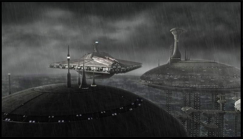 STAR WARS - THE CLONE WARS SAISON 3 EPISODES 1 - 10  Theclo42