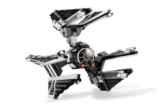 LEGO STAR WARS - 8087 - TIE-Defender Tie0210