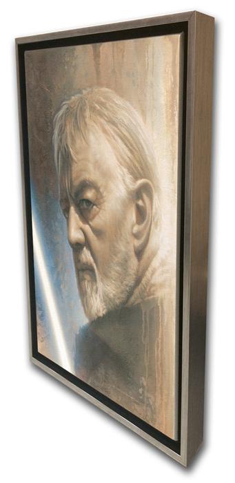 Artwork Star Wars - ACME - Timeless Series Obi-Wan Timele11