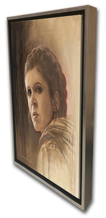 Artwork Star Wars - ACME - Timeless Series Leia Timele18