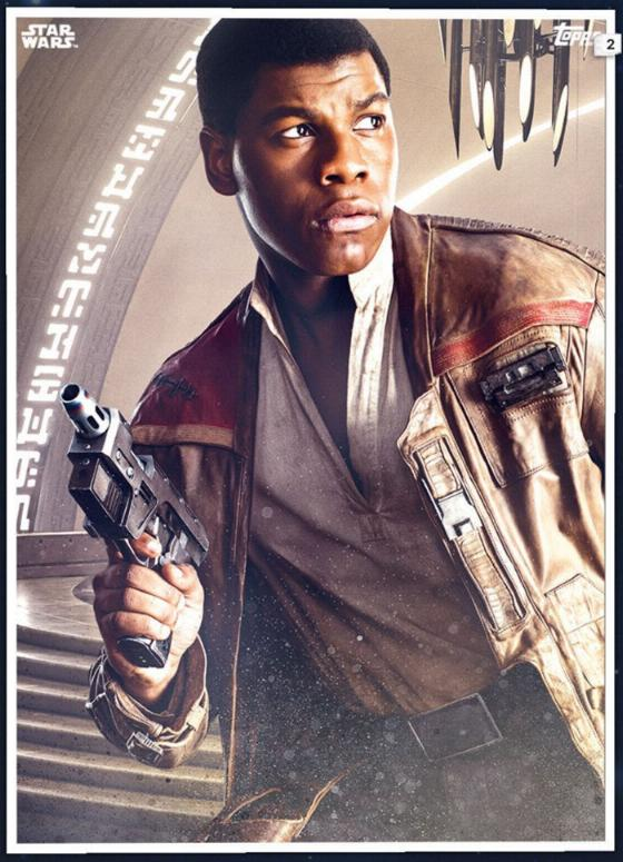 8 - Les NEWS Star Wars Episode VIII - The Last Jedi - Page 16 Topps_38