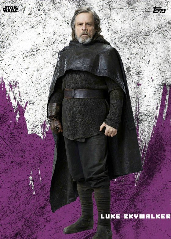8 - Les NEWS Star Wars Episode VIII - The Last Jedi - Page 16 Topps_44