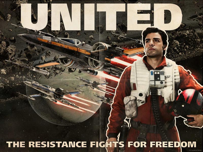 Artwork Star Wars - ACME - United United10