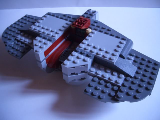 LEGO STAR WARS - 7961 - Darth Maul Sith Infiltrator  User4635