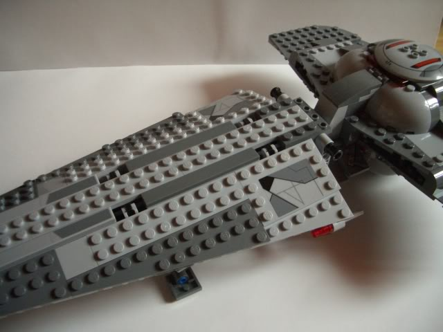LEGO STAR WARS - 7961 - Darth Maul Sith Infiltrator  User4644