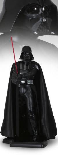 Sideshow Collectibles Darth Vader 1/4 Premium Exclu Edition Vader11