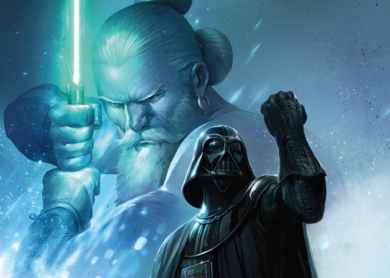 Marvel Comics US - DARTH VADER: DARK LORD OF THE SITH Vader_29