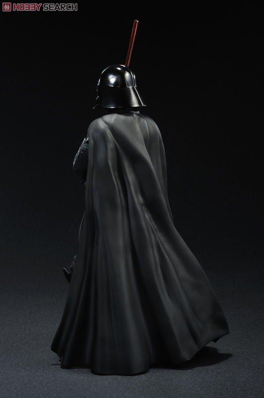 Kotobukiya - Darth Vader Return of Anakin Skywalker ARTFX+ Vadera14