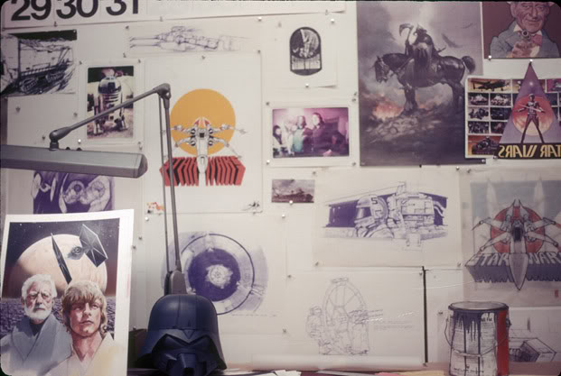 Darth vader sous toutes ses coutures - Page 9 Vaderr12