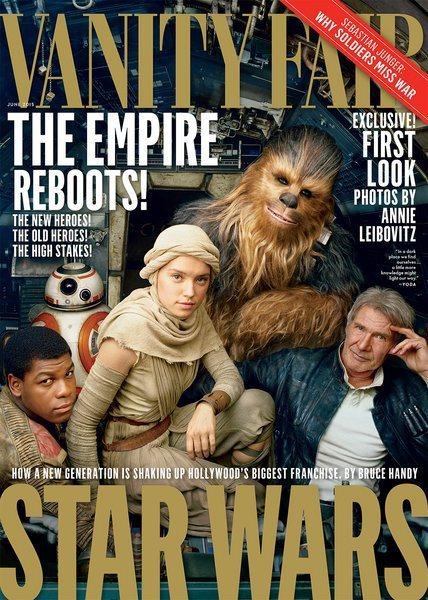 7 - Star Wars VII - Le casting  - Page 5 Vanity10