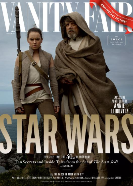 8 - Les NEWS Star Wars Episode VIII - The Last Jedi - Page 12 Vanity12