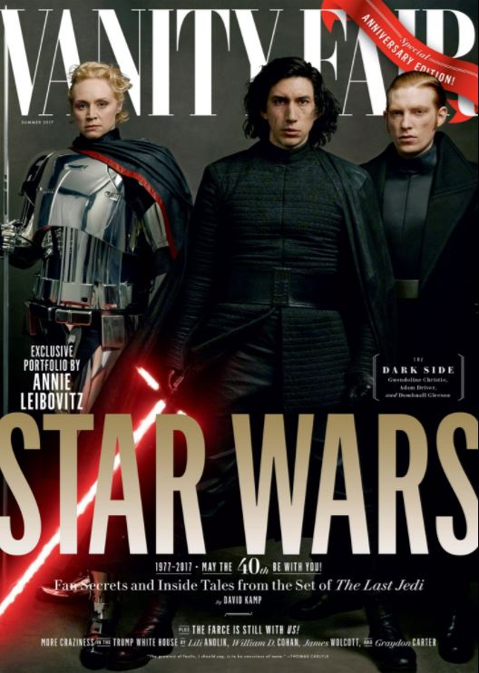 8 - Les NEWS Star Wars Episode VIII - The Last Jedi - Page 12 Vanity13