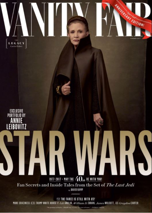 8 - Les NEWS Star Wars Episode VIII - The Last Jedi - Page 12 Vanity14