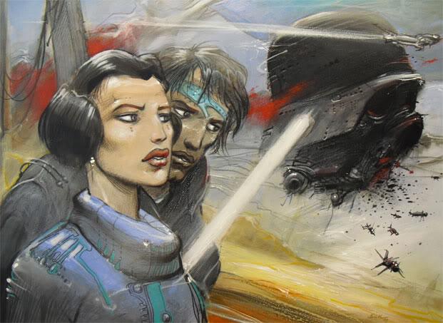 Star Wars: Visions Vision13