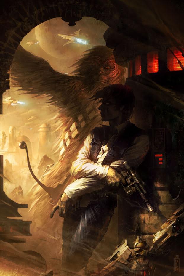 Star Wars: Visions Vision15