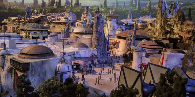 Les news Disney Star Wars: Galaxy's Edge aux Etats Unis (US) - Page 4 Visuel10