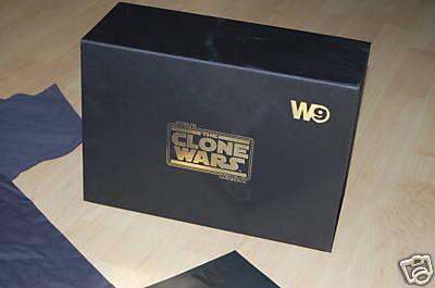 STAR WARS - THE CLONE WARS - NEWS - NOUVELLE SAISON - DVD - Page 7 Wars_110