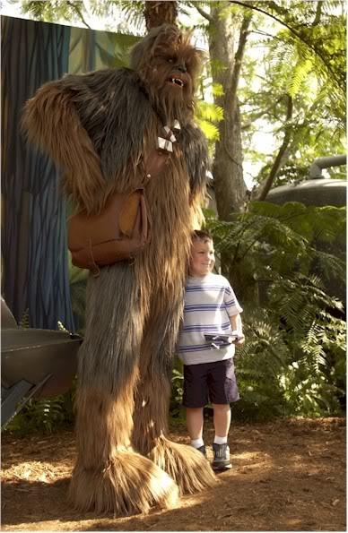 Star Wars Weekends 2009 Disney's Hollywood Studios Wdw_st10