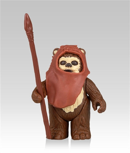 """GG - Vintage 12"""" Action Figure - Page 5 Wicket11"""