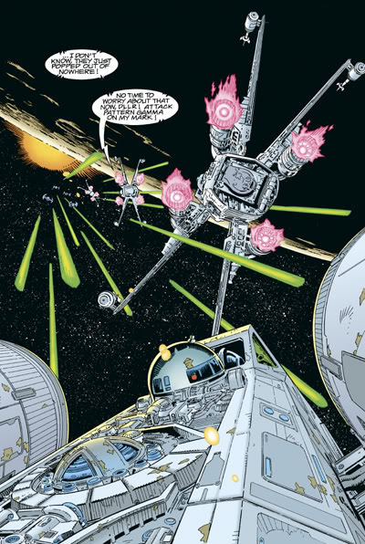 STAR WARS - X-WING ROGUE SQUADRON - Page 2 X0611