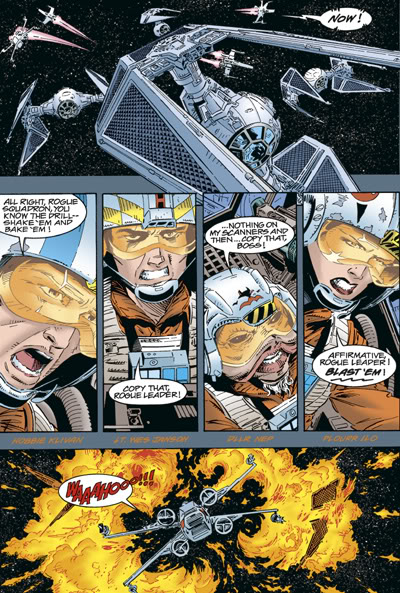STAR WARS - X-WING ROGUE SQUADRON - Page 2 X0711