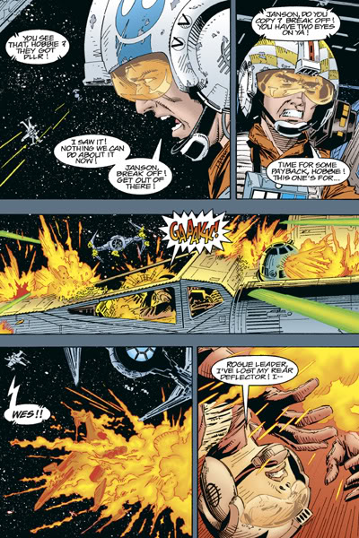 STAR WARS - X-WING ROGUE SQUADRON - Page 2 X0911