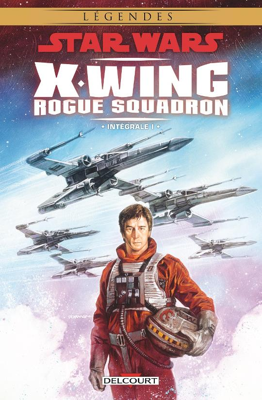 Star Wars - X-Wing Rogue Squadron - Intégrale I Xwing_10