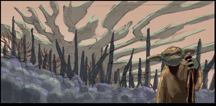 THE CLONE WARS - LES HEROS DE LA REPUBLIQUE Yoda0210