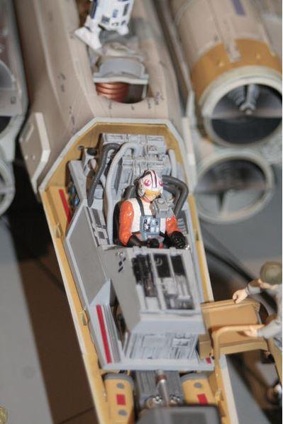 Diorama X-wing du nouveau ! - Page 4 Z0610