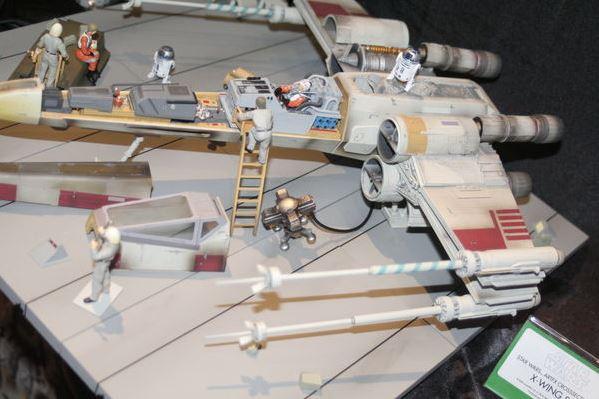Diorama X-wing du nouveau ! - Page 4 Z0710