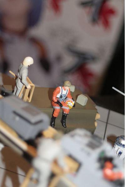Diorama X-wing du nouveau ! - Page 4 Z0910