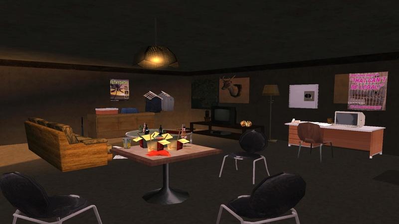 [Location] ☼Soleil Immobilier☼ - R:471 | 471 Davis Street - Downtown LS | Petit Appartement | [1/10] Places Galler10