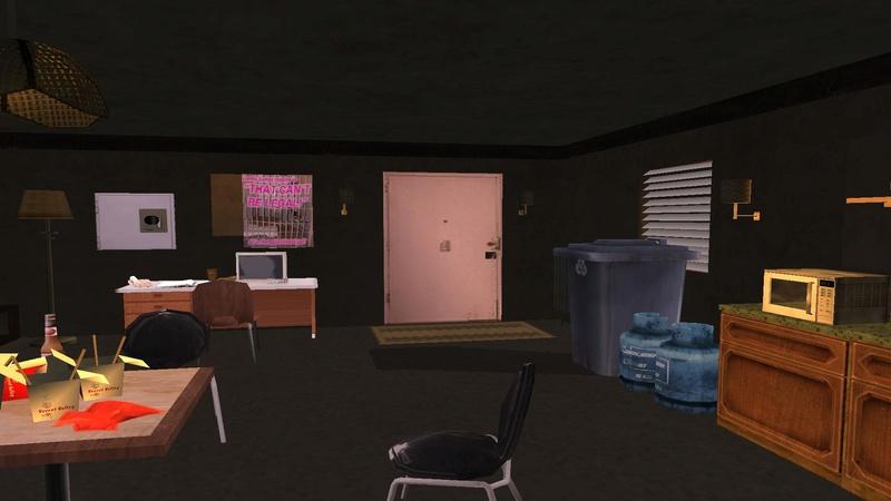 [Location] ☼Soleil Immobilier☼ - R:471 | 471 Davis Street - Downtown LS | Petit Appartement | [1/10] Places Galler11