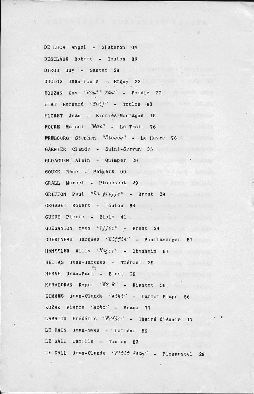 [Divers EAMF] Cours du BS mécanicien du service général à Saint Mandrier - Page 4 Bs310