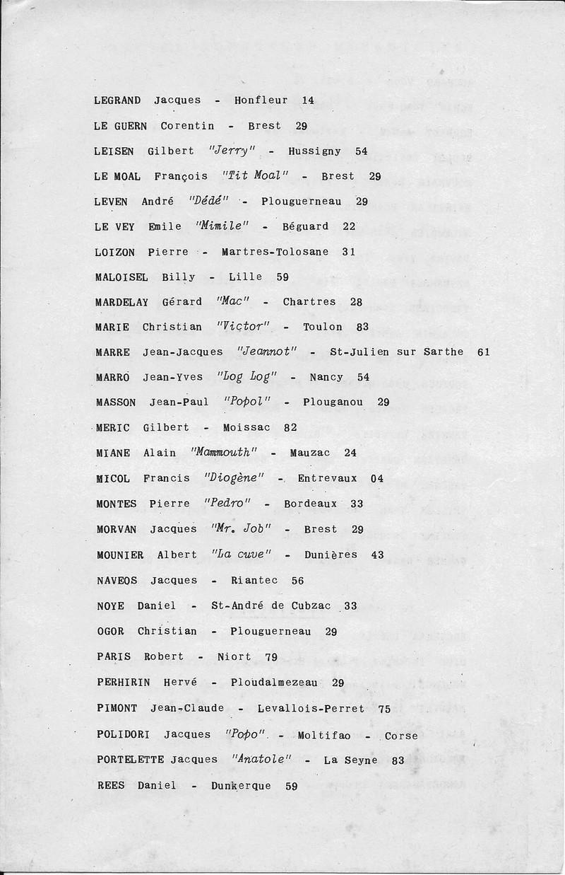 [Divers EAMF] Cours du BS mécanicien du service général à Saint Mandrier - Page 4 Bs411