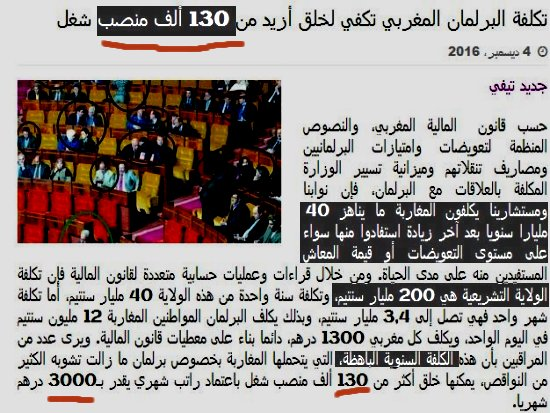 Le prix  a payer pour la démocratie  ثمن و كلفة الديمقراطية Mimoun16