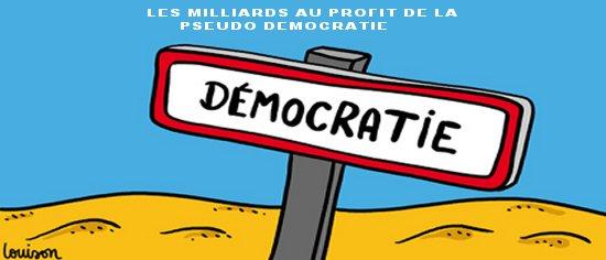 Le prix  a payer pour la démocratie  ثمن و كلفة الديمقراطية Mimoun25