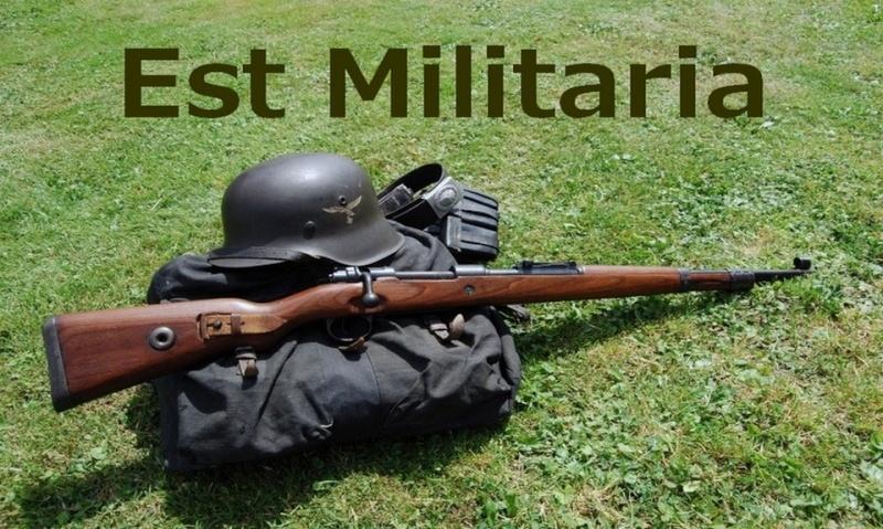 Est Militaria