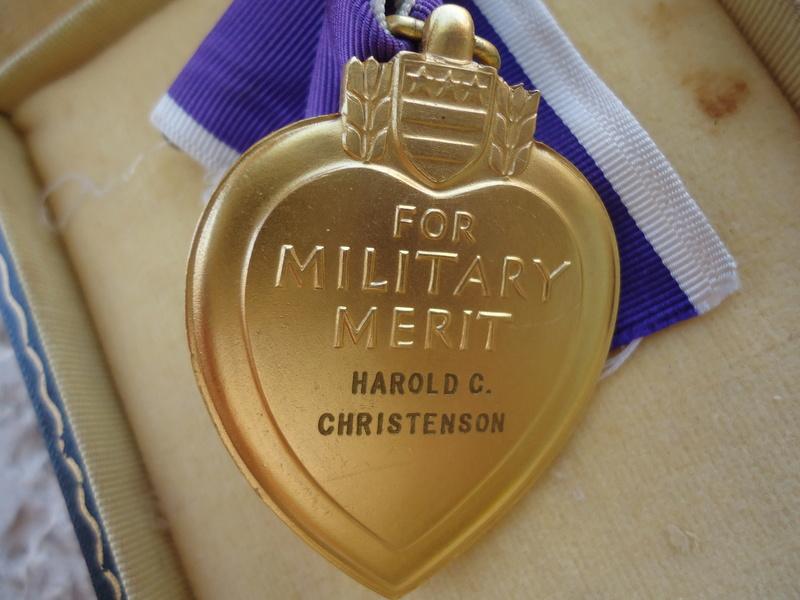 Besoin de plus d'info sur ma purple heart Dsc05613