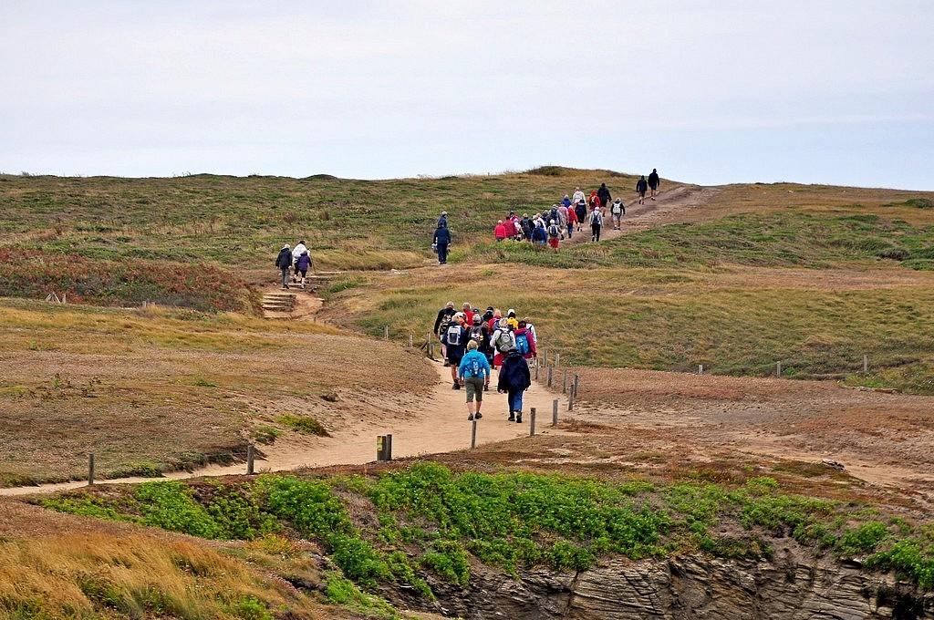 La migration des touristes commence aujourd'hui ! Dsc_0062
