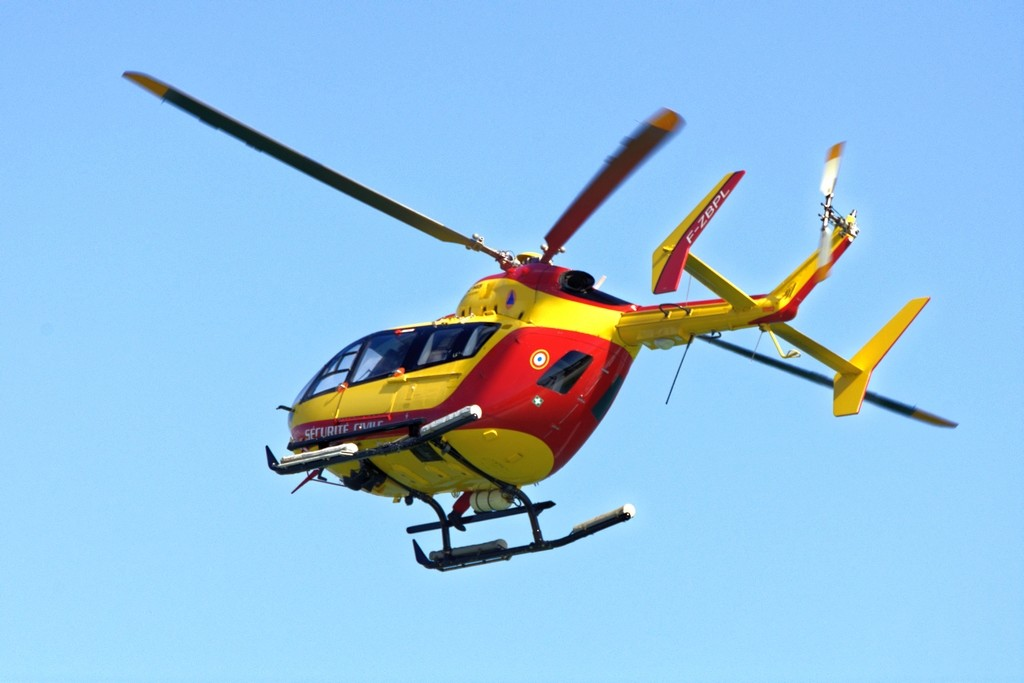 Exercice d'hélitreuillage et récupération jet ski ! Dsc_0213