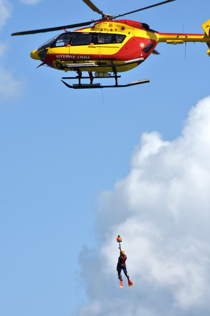Exercice d'hélitreuillage et récupération jet ski + ajouts ! Dsc_0224