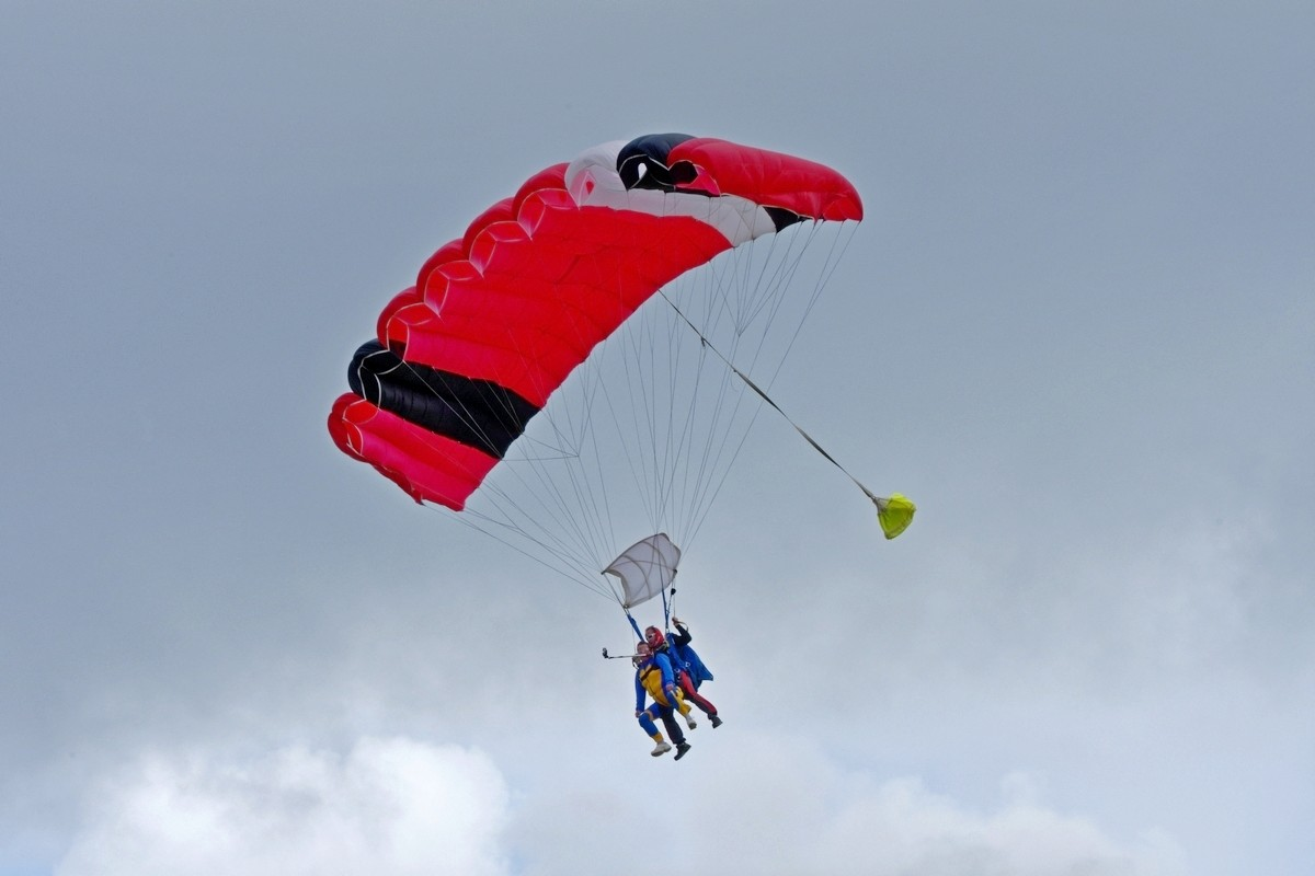 La selfie du parachutiste ! Dsc_0238