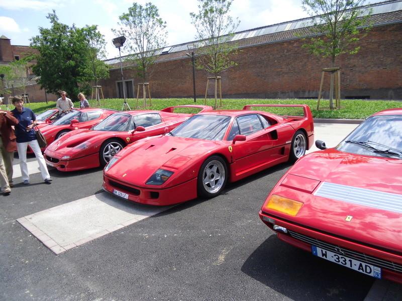 ...et à part Porsche, vous avez eu quelles autos? - Page 2 Cimg0010