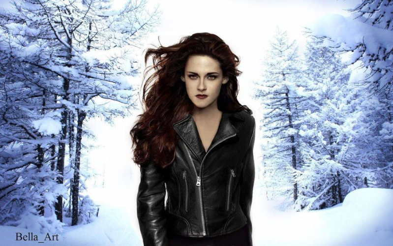 [Breaking Dawn - Part2] FanMades/Montages (Photos non officielles) - Page 6 Vampir10