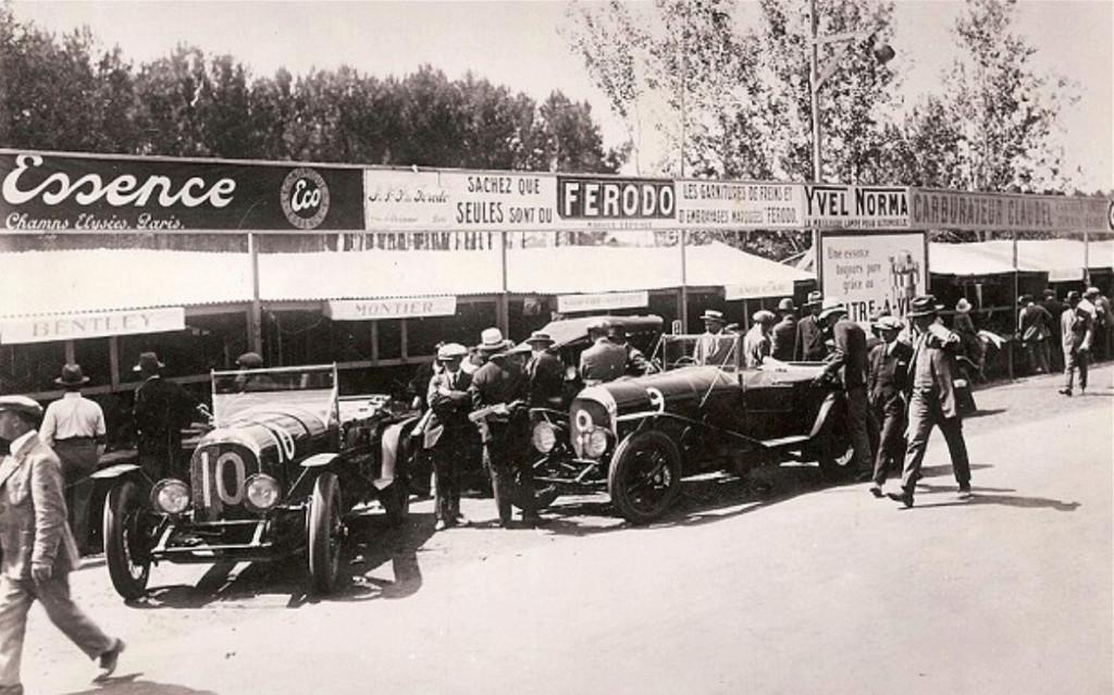 24h du Mans : L'Evolution de la gagne… 1-dled10
